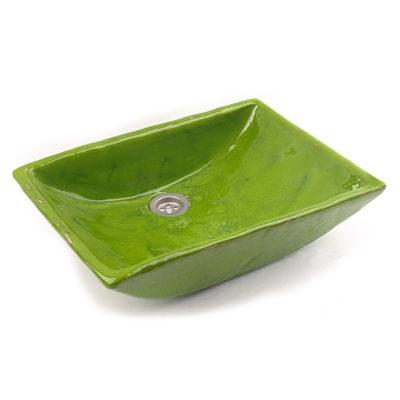 Waschbecken CUNA green, Preis: 390,00 € / St. *