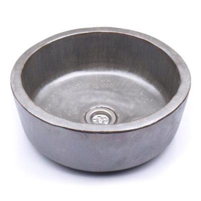 Waschbecken PILA plata metallic, Preis: 440,00 € / St. *