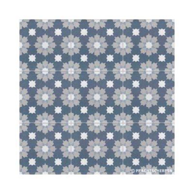 Serie MADLEINE, Abril Maroc Feinsteinzeug 20×20 / 0,8 cm (R9), Preis: 59,00 € / m² *