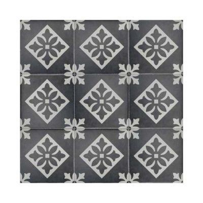 Serie NOVO, Anjou Feinsteinzeug 20×20 / 0,8 cm (R9), Preis: 52,00 € / m² *