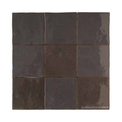 Serie MALAGA, Gris Oscuro 10×10 / 1,0 cm, Preis: 62,00 € / m² *