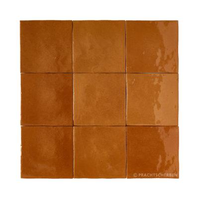 Serie MALAGA, Miel 10×10 / 1,0 cm, Preis: 62,00 € / m² *