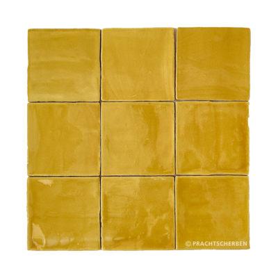 Serie PROVENZA, Amarillo 13×13 / 1,0 cm, Preis: 69,00 € / m² *