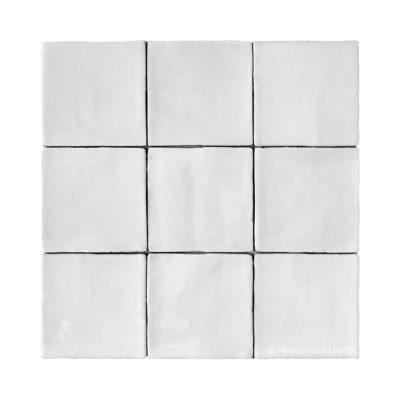 Serie PROVENZA, Blanco 13×13 / 1,0 cm, Preis: 65,00 € / m² *