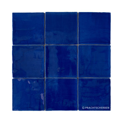 Serie PROVENZA, Cobalto 13×13 / 1,0 cm, Preis: 69,00 € / m² *
