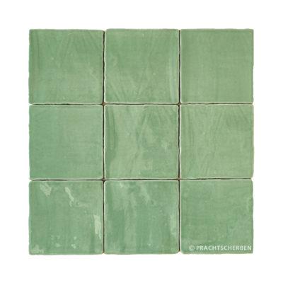 Serie PROVENZA, Kiwi 13×13 / 1,0 cm, Preis: 65,00 € / m² *