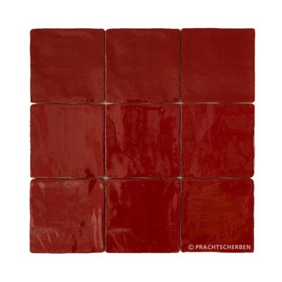 Serie PROVENZA, Rojo Antiguo 13×13 / 1,0 cm, Preis: 69,00 € / m² *