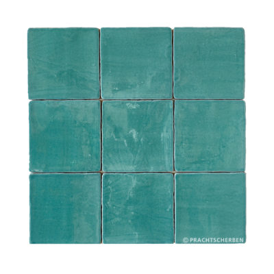 Serie PROVENZA, Verde Oceano 13×13 / 1,0 cm, Preis: 65,00 € / m² *