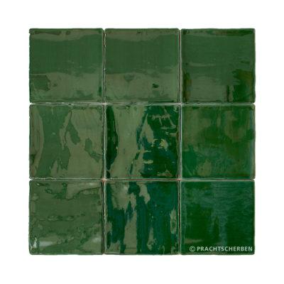 Serie PROVENZA, Verde Vic 13×13 / 1,0 cm, Preis: 69,00 € / m² *