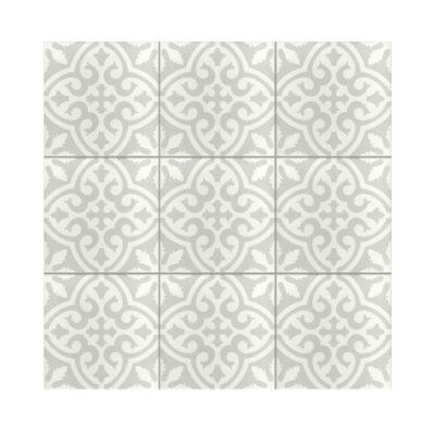Serie TOLEDO, Estrella Gris Feinsteinzeug 20×20 / 0,8 cm (R10), Preis: 45,00 € / m² *