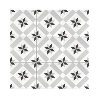 Serie TOLEDO, Sol Feinsteinzeug 20×20 / 0,8 cm (R9), Preis: 45,00 € / m² *