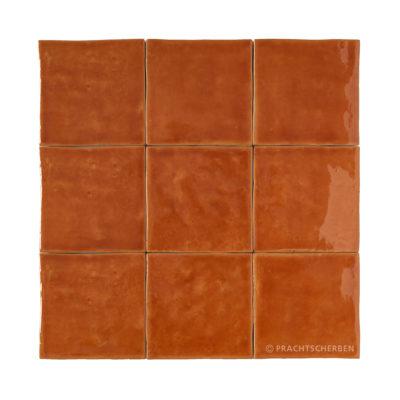 Serie MALAGA SPEZIAL, Naranja 10×10 / 1,0 cm, Preis: 72,00 € / m² *