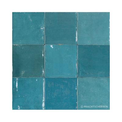 Serie ZAHARA, Turques, 12,5×12,5 cm Preis: 89,00 € / m² *