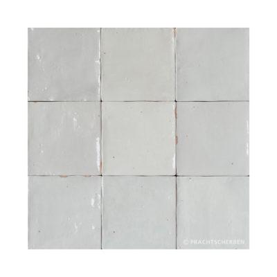 Serie ZAHARA, White, 12,5×12,5 cm Preis: 89,00 € / m² *