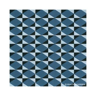 Serie GEO, Micro Azul Feinsteinzeug 20×20 / 0,9 cm (R10), Preis: 75,00 € / m² *