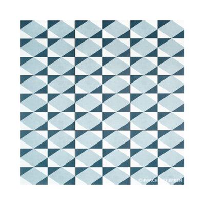 Serie GEO, Micro Blanco, Feinsteinzeug 20×20 / 0,9 cm (R10), Preis: 75,00 € / m² *