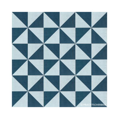 Serie GEO, Molino Azul Feinsteinzeug 20×20 / 0,9 cm (R10), Preis: 75,00 € / m² *