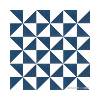 Serie GEO, Molino Blanco, Feinsteinzeug 20×20 / 0,9 cm (R10), Preis: 75,00 € / m² *