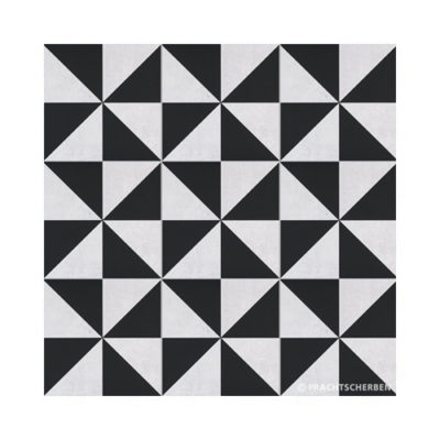 Serie GEO, Molino Gris Feinsteinzeug 20×20 / 0,9 cm (R10), Preis: 75,00 € / m² *