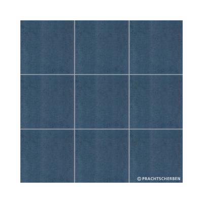 Serie GEO, Uni Azul Feinsteinzeug 20×20 / 0,9 cm (R10), Preis: 67,00 € / m² *
