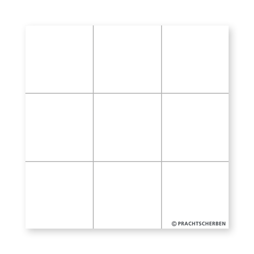 Serie GEO, Uni Blanco Feinsteinzeug 20×20 / 0,9 cm (R10), Preis: 62,00 € / m² *