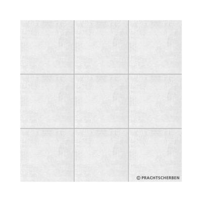 Serie GEO, Uni Gris Feinsteinzeug 20×20 / 0,9 cm (R10), Preis: 67,00 € / m² *