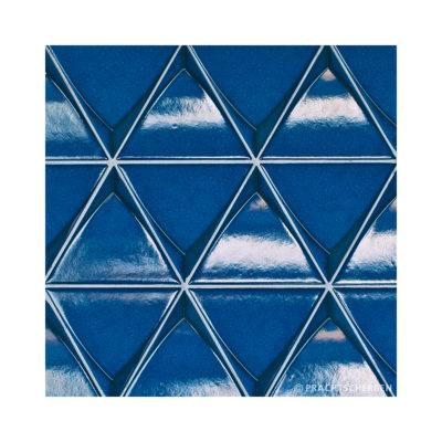 3D-ARROW, electric blue, 10,8×12,4 cm Preis: auf Anfrage