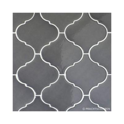 ALHAMBRA, Dark Grey, 12×12 cm Preis: auf Anfrage
