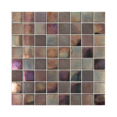 Mosaik ART, Quadrat 4×4 cm Preis: 103,00 € / m²*