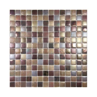 Mosaik DUNA, Quadrat 2,5×2,5 cm Preis: 92,00 € / m²*