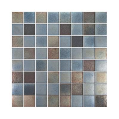 Mosaik EVER, Quadrat 4×4 cm Preis: 103,00 € / m²*