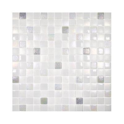 Mosaik ICE, Quadrat 2,5×2,5 cm Preis: 92,00 € / m²*