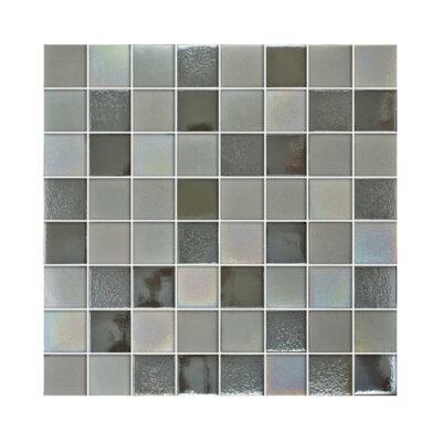 Mosaik LOVE, Quadrat 4×4 cm Preis: 103,00 € / m²*