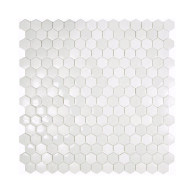 Mosaik SOL, Hexagon 2,5 cm Preis: 92,00 € / m²*