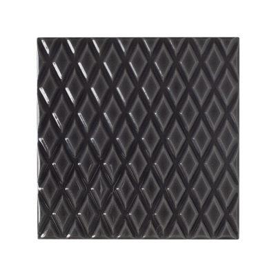 3D-Parentesi A, Graphite, 20×20 cm Preis: auf Anfrage