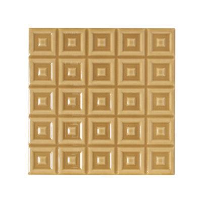 3D-Quadra A, Bamboo, 20×20 cm Preis: auf Anfrage