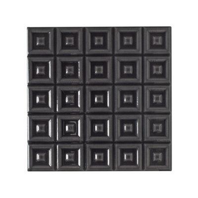 3D-Quadra A, Graphite, 20×20 cm Preis: auf Anfrage