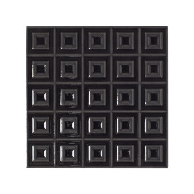 3D-Quadra B, Graphite, 20×20 cm Preis: auf Anfrage